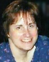 Bonnie Jo Davis