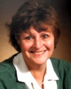 Brenda Townsend Hall, PhD